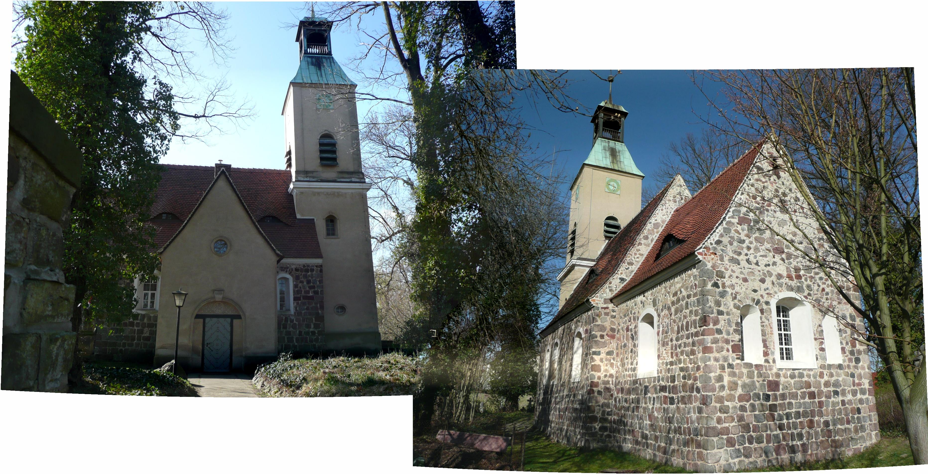 Ruhlsdorf